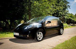Eco-hearse